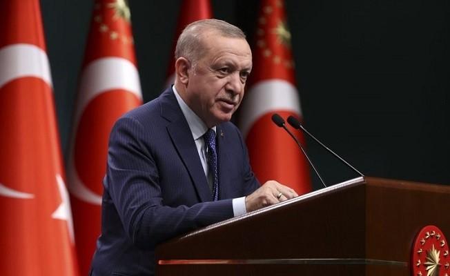 Erdoğan: Ve bu işin merkezinde aslında Ana Muhalefet Partisi'nin ta kendisi var.
