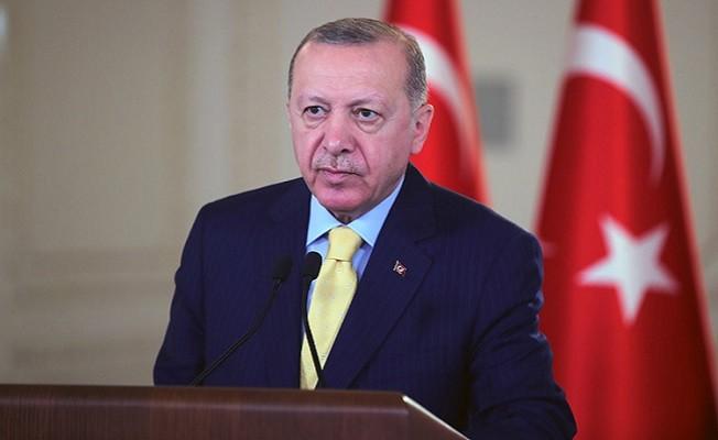 Cumhurbaşkanı Erdoğan: Ömrü dolmuş formüllerle zaman kaybedilmemeli