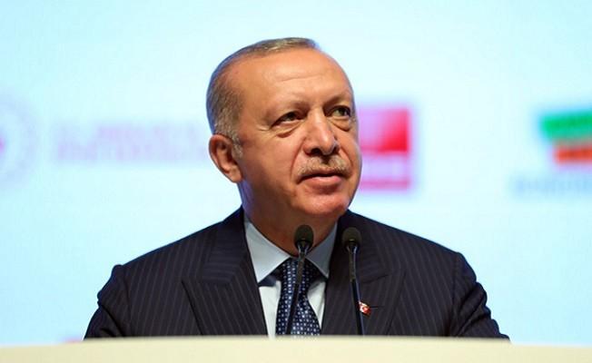 Başkan Erdoğan, Yarınlarımız inşallah bu günümüzden çok daha parlak olacaktır