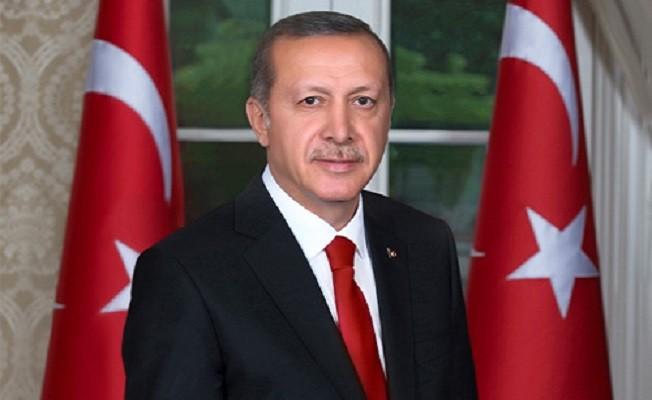Başkan Erdoğan, 30 Ağustos Zafer Bayramı kutlu olsun!