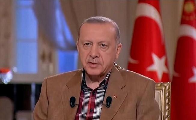 Başkan Erdoğan, 552 kişinin Afganistan'dan tahliye edildi