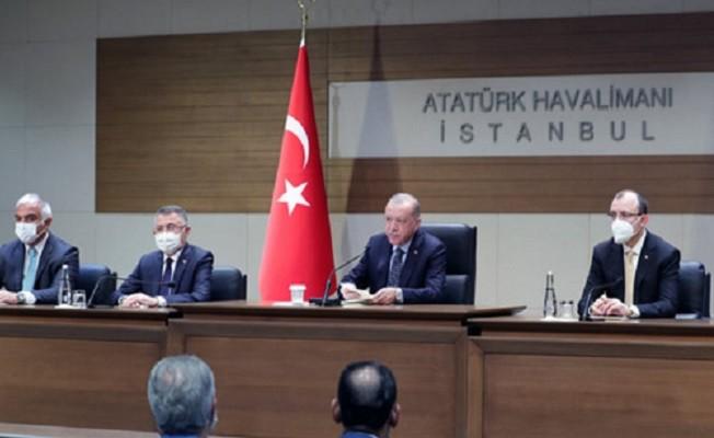 Başkan Erdoğan, Bosna-Hersek, Balkan Coğrafyasının Kilit Bir Ülkesidir