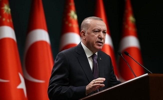 Başkan Erdoğan, İnşallah her şeyi gönlümüzce yaşayacağımız günler yakındır