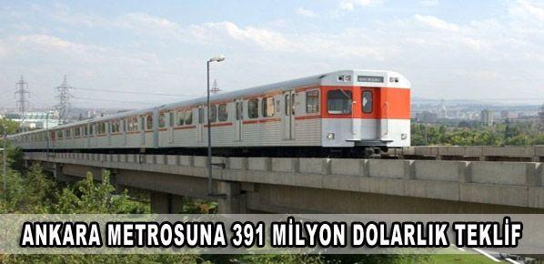 324 metro için 391 milyon dolarlık teklif