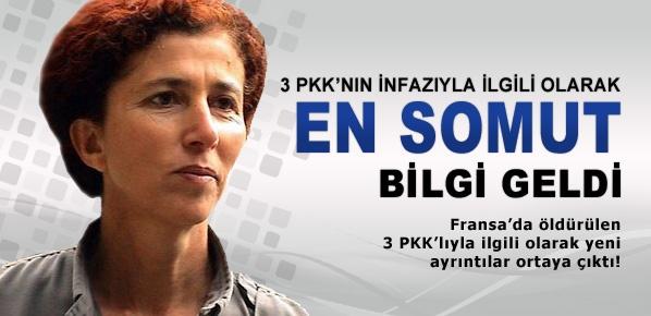 3 PKK'lı kadın aynı silahla öldürüldü