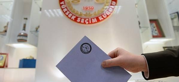 73,9 milyon oy pusulası basılacak