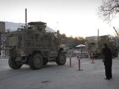 Afganistan'da intihar saldırı: 9 ölü, 6 yaralı