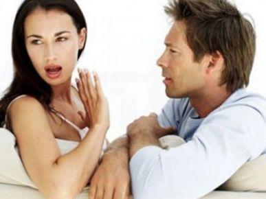 Ağız kokusu boşanmaya neden olabilir!