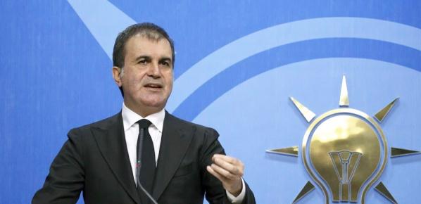 AK Parti, MYK'da görev değişikliği