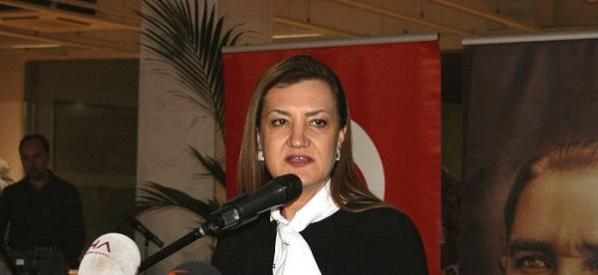 AK Parti Sosyal Politikalar Başkanlığı Bayır-Bucak Türkmenleri ile birlikte