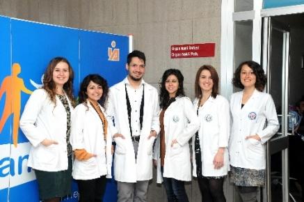 Akdeniz Üniversitesi Ulusal Tıp Öğrenci Kongresi, Antalya'da düzenlenecek