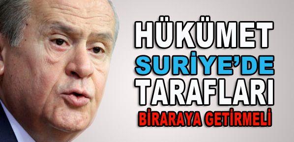 AKP ne zaman sıkışsa, CHP cankurtaran gibi yetişti