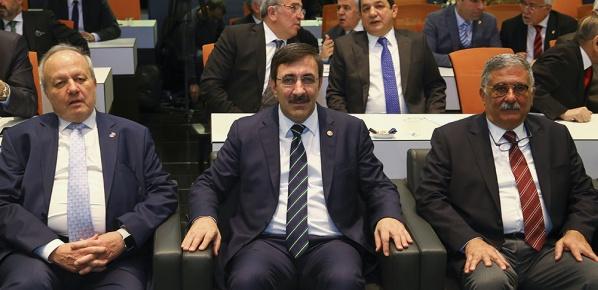 Ankara ileri teknoloji üssü olarak ilan edilmeli