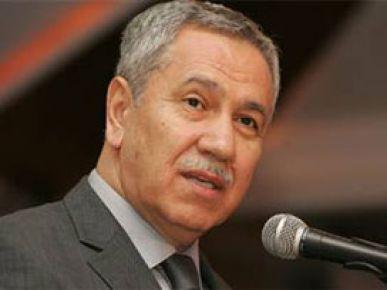 Arınç'tan Erdoğan'a 'dindar' güvencesi