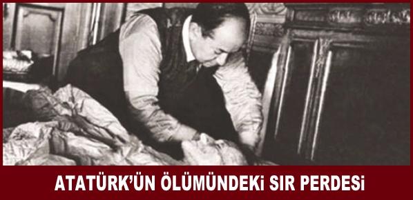 'Atatürk ölmedi, zehirlendi' iddiaları