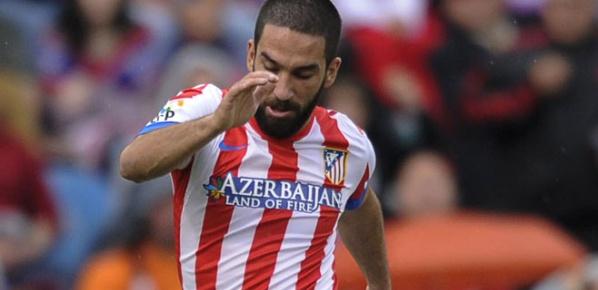 Atletico'dan Arda'ya kötü sürpriz!