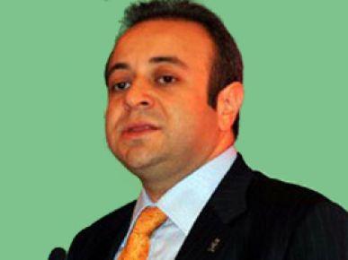 Bağış: CHP'yi anlıyorum da MHP'yi asla