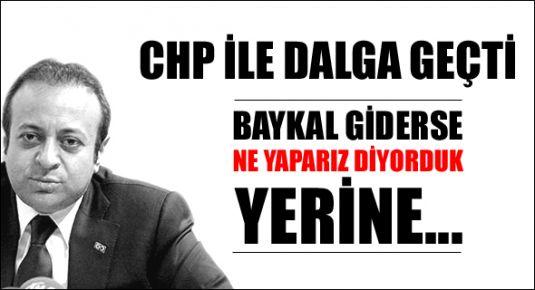 Bağış'tan Kılıçdaroğlu'nu kızdıracak açıklamalar