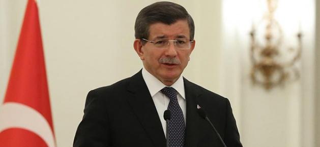 Başbakan Davutoğlu, Ali Koç'u arayarak başsağılığı diledi
