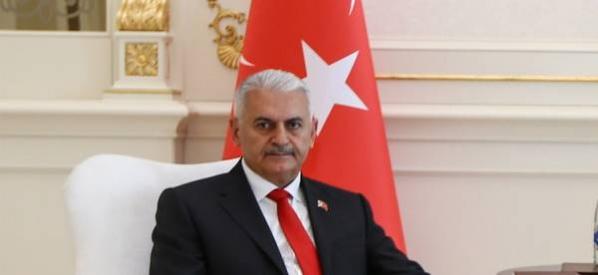 Başbakan Yıldırım'ın başkanlığında OHAL Koordinasyon Kurulu oluşturuldu