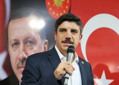 Batının hiçbir zaman ilgisini kaybetmediği bir coğrafyadır Türkiye