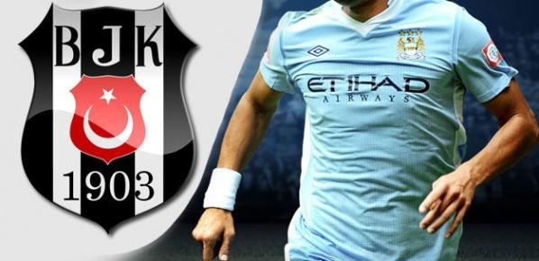 Beşiktaş City'li yıldızla anlaştı iddiası