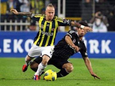 Beşiktaş, günü izinli olarak geçirdi