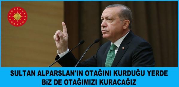 Bizim Türkiye Cumhuriyetinden Başka Bir Devletimiz Yoktur