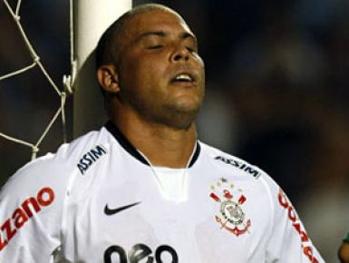 Brezilyalı Ronaldo ölümden dönmüş