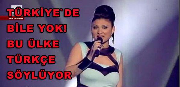 Bulgarlardan Eurovision da Türkçe sürprizi!