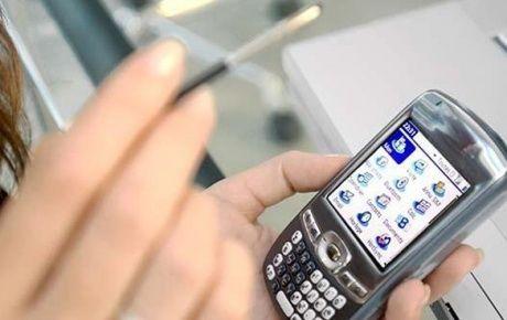 Çakma SMS'lere BTK el koydu