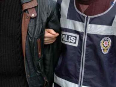 ÇHD üyesi Avukatlar gözaltında...