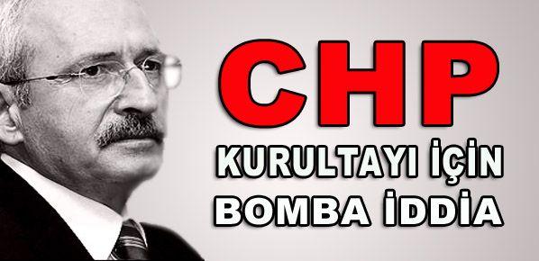 CHP kulislerini hareketlendiren iddia
