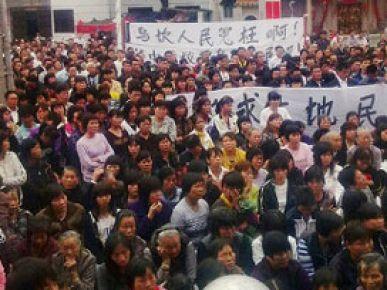 Çin'de milyonlarca kişi susuzluk çekiyor