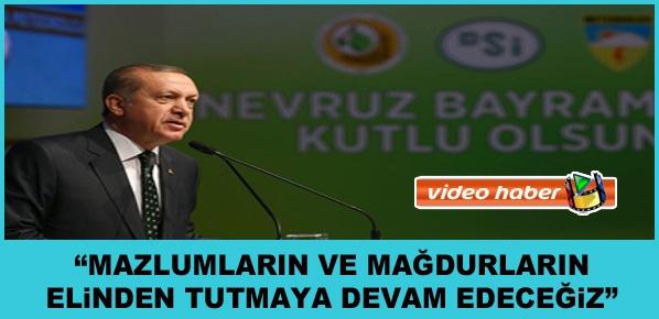 """Cumhurbaşkanı Erdoğan,  """"AVRUPA BİRLİĞİ İKİYÜZLÜLÜĞÜNÜ HÂLÂ DEVAM ETTİRİYOR"""""""