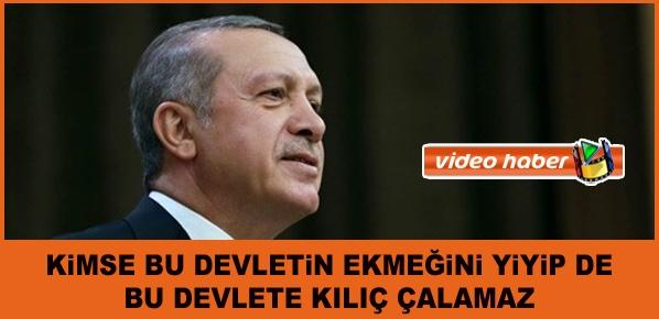 """Cumhurbaşkanı Erdoğan, """"Darbe Anayasalarıyla Yönetilen Ülke Utancından Artık Kurtulmalıyız"""""""