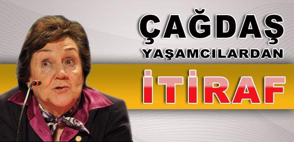 ÇYDD Başkanı'ndan İHL itirafı