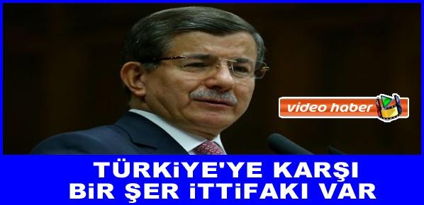 Davutoğlu, SAYIN KILIÇDAROĞLU, SEN ÖNCE PARTİNİ YÖNET