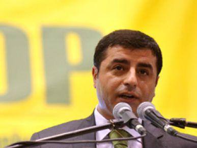 Demirtaş'tan Öcalan için eylem çağrısı