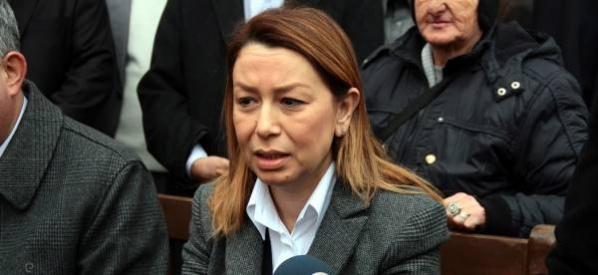 DESTEK VERENLERİ LANETLİYORUM