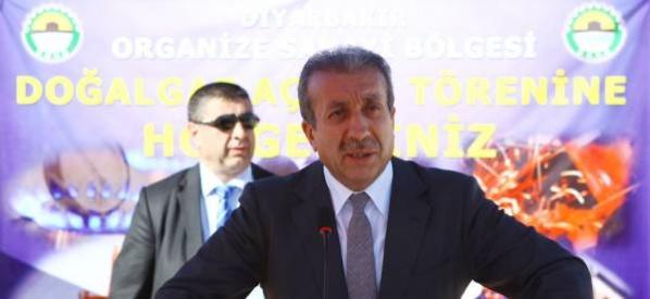 Diyarbakır bir Moğollar bir de PKK tarafından yakıldı, yıkıldı