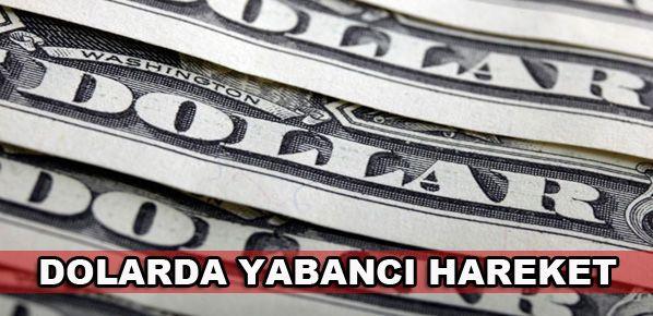 Dolar yabancı çıkışıyla 1,76'yı aştı