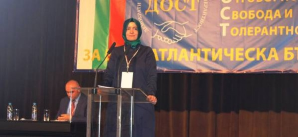 DOST Partisi, Bulgaristan'ın esenliğine ve istikrarına olumlu katkıda bulunacaktır