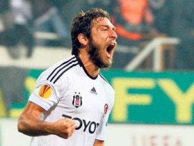 Egemen, Trabzonspor karşısında yok