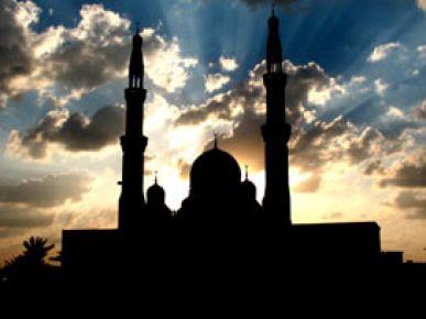 En büyük 3. camiyi Çinliler yapacak