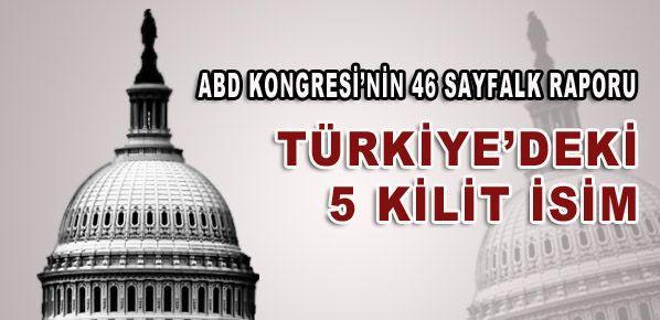 Erdoğan dünya lideri Gül yumuşatıcı güç