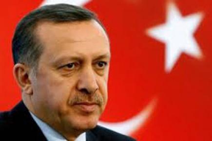 Erdoğan'ın sözleri Yahudileri çıldırttı!