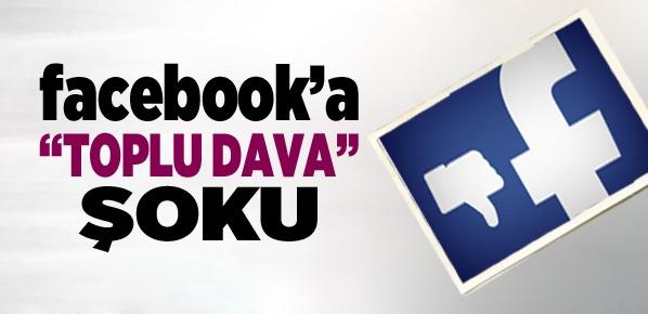 Facebook'a