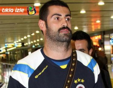 Fenerbahçe, sonunda Trabzon'a geldi