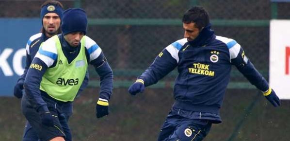 Fenerbahçe Süper Lig'de de çıkışını sürdürmek istiyor